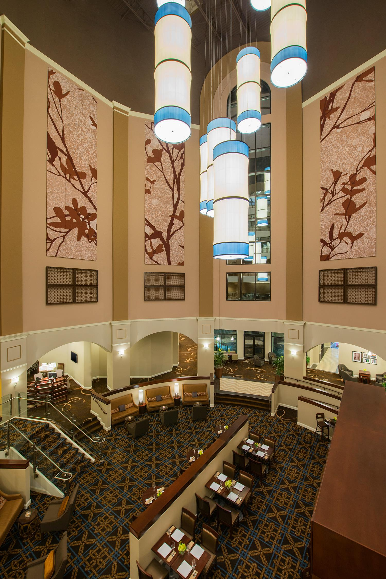 Sheraton Wilmington South Hotel image 25