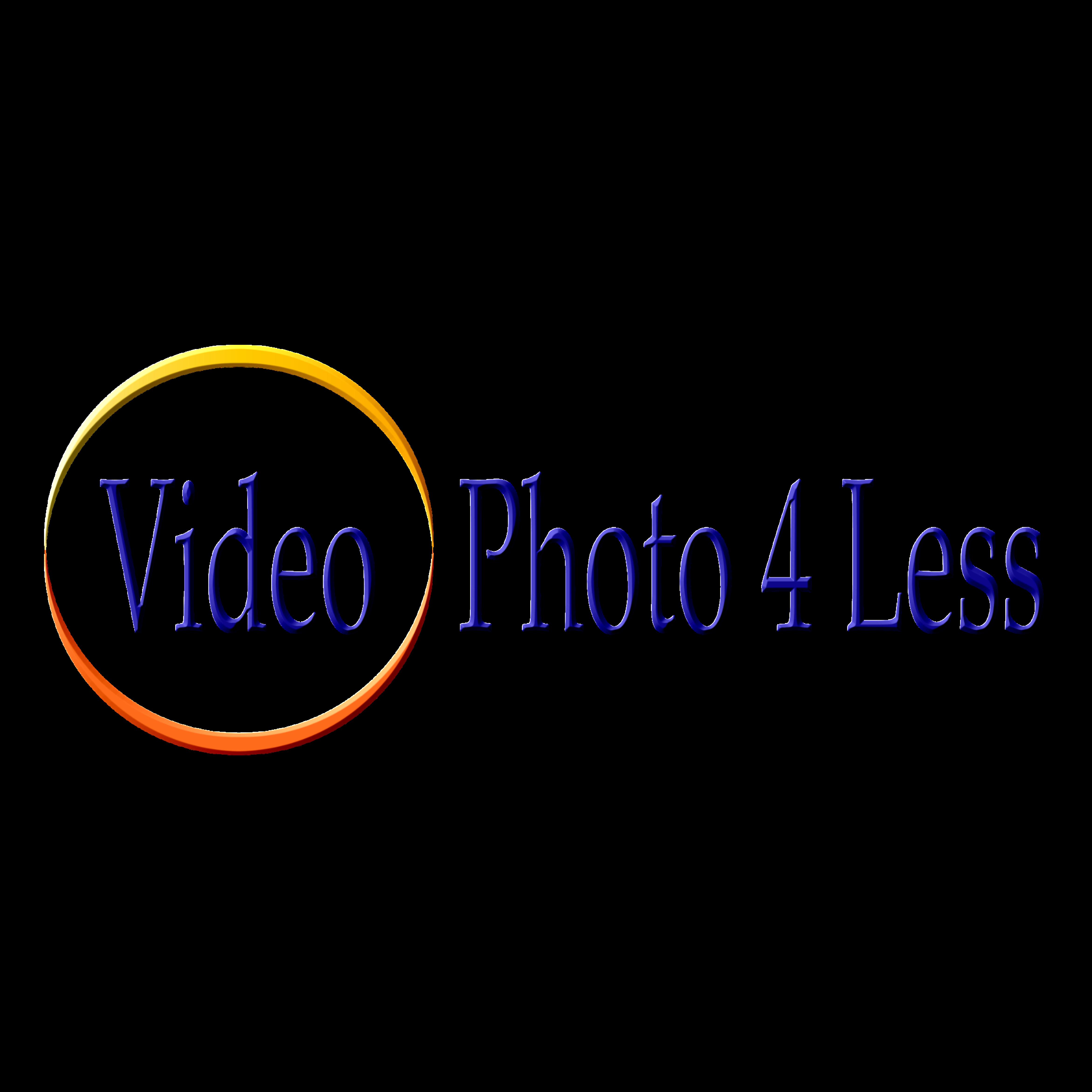 Video Photo 4 Less
