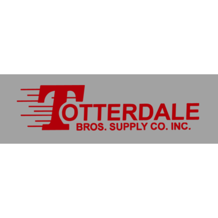 Totterdale Bros Supply Co Inc