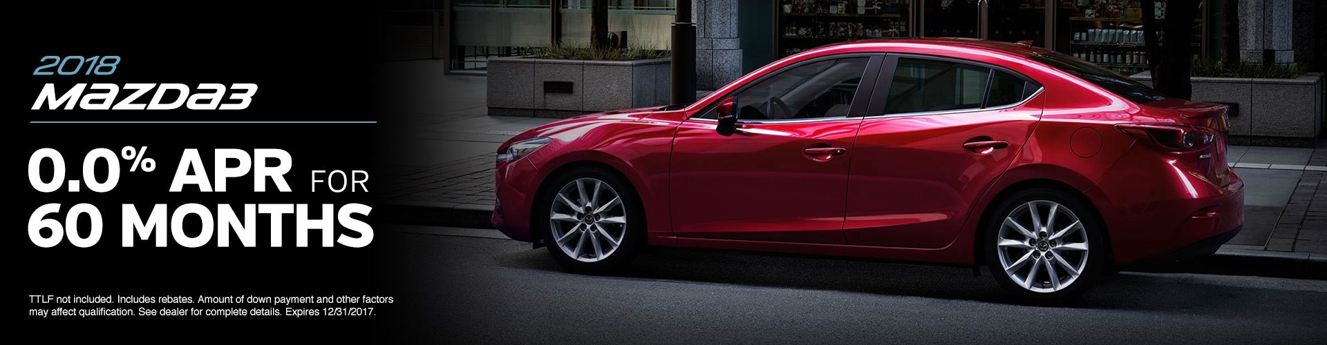 Greenway Mazda image 0