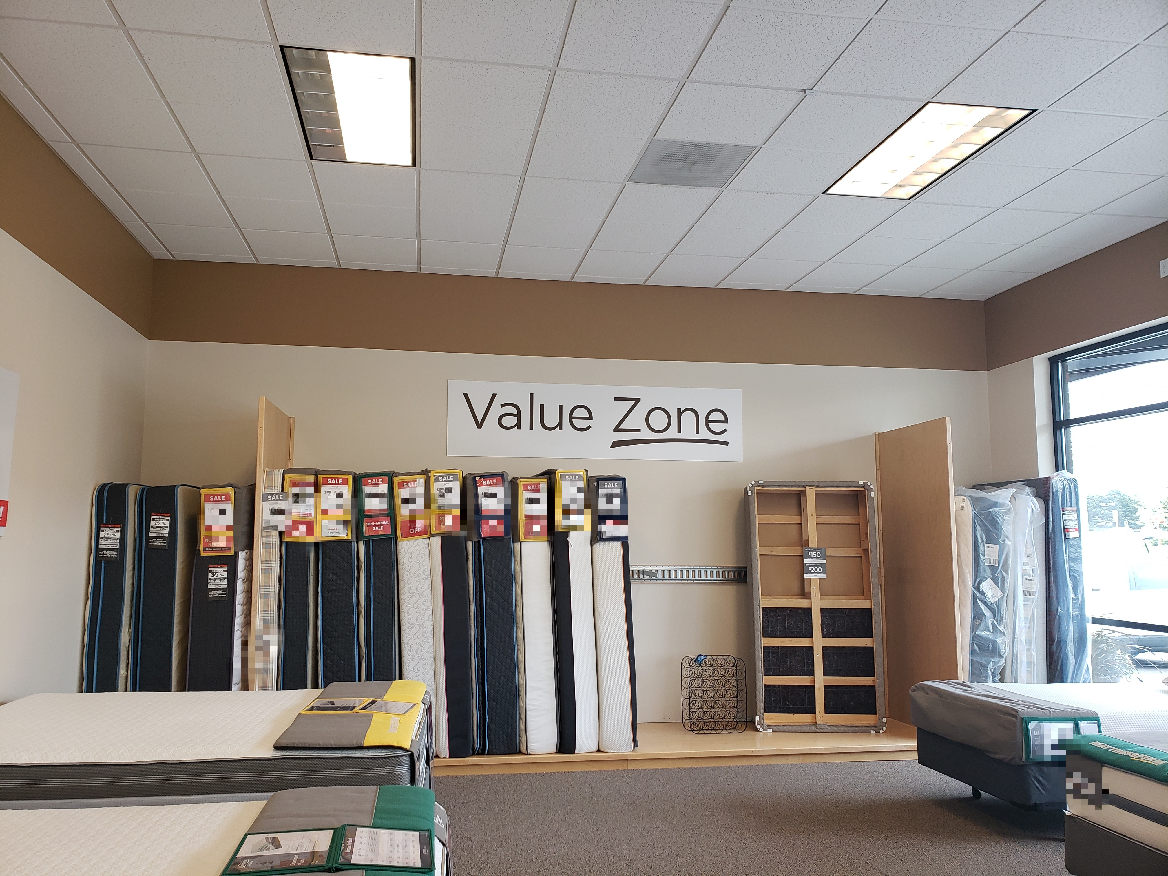 Mattress Firm Jantzen Beach Center image 0