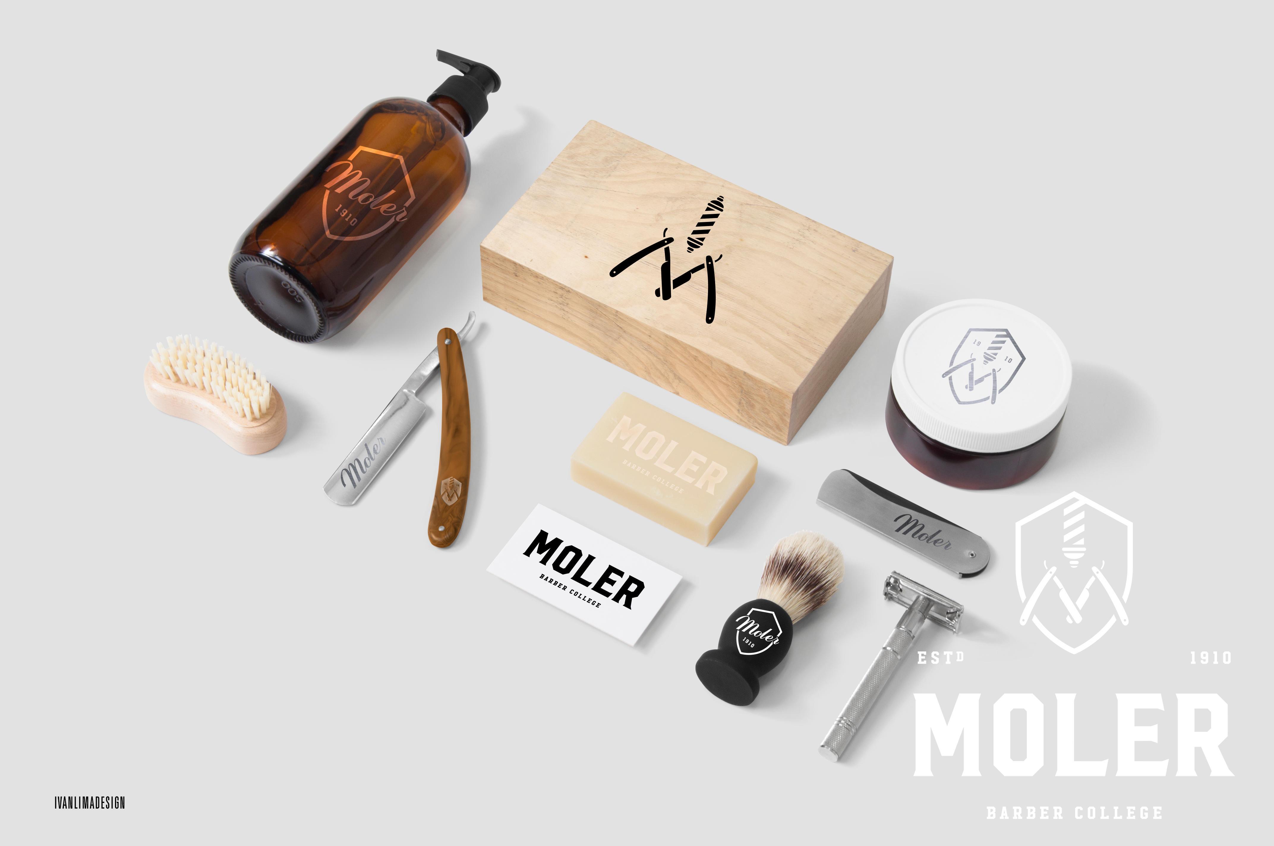 Moler Barber College image 2