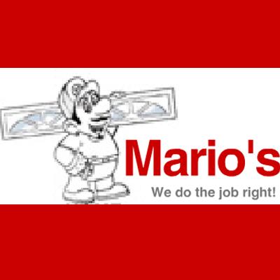 Mario's Quality Overhead Door image 0