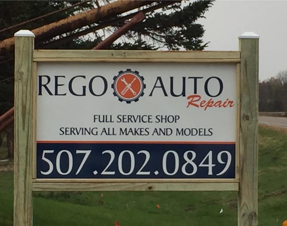 Rego Auto Repair image 1