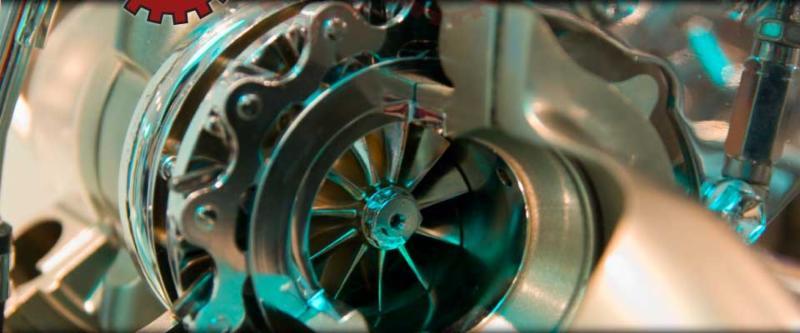 Magnem Engine Services Ltd in Burnaby