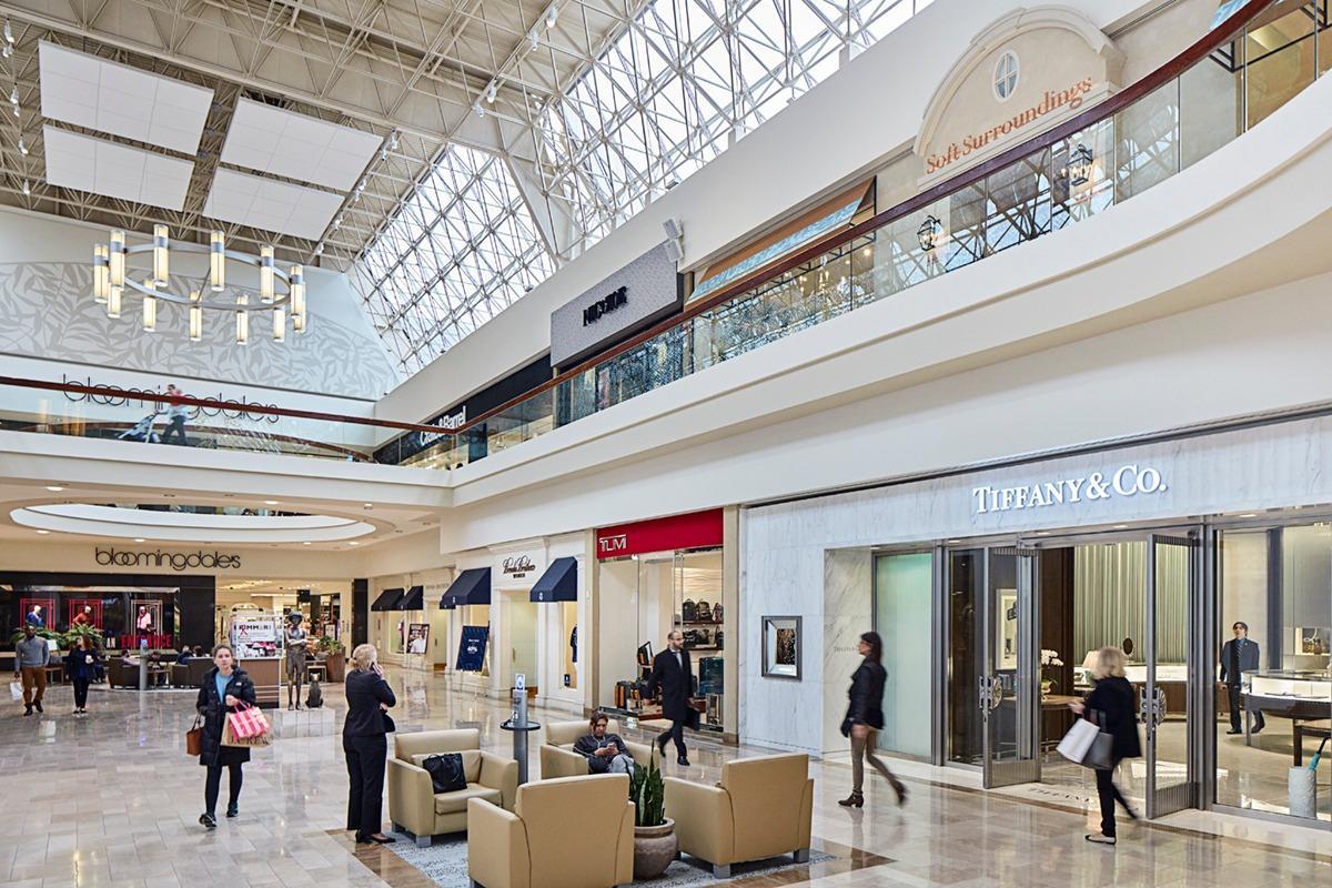 Chestnut Hill Mall New Restaurants