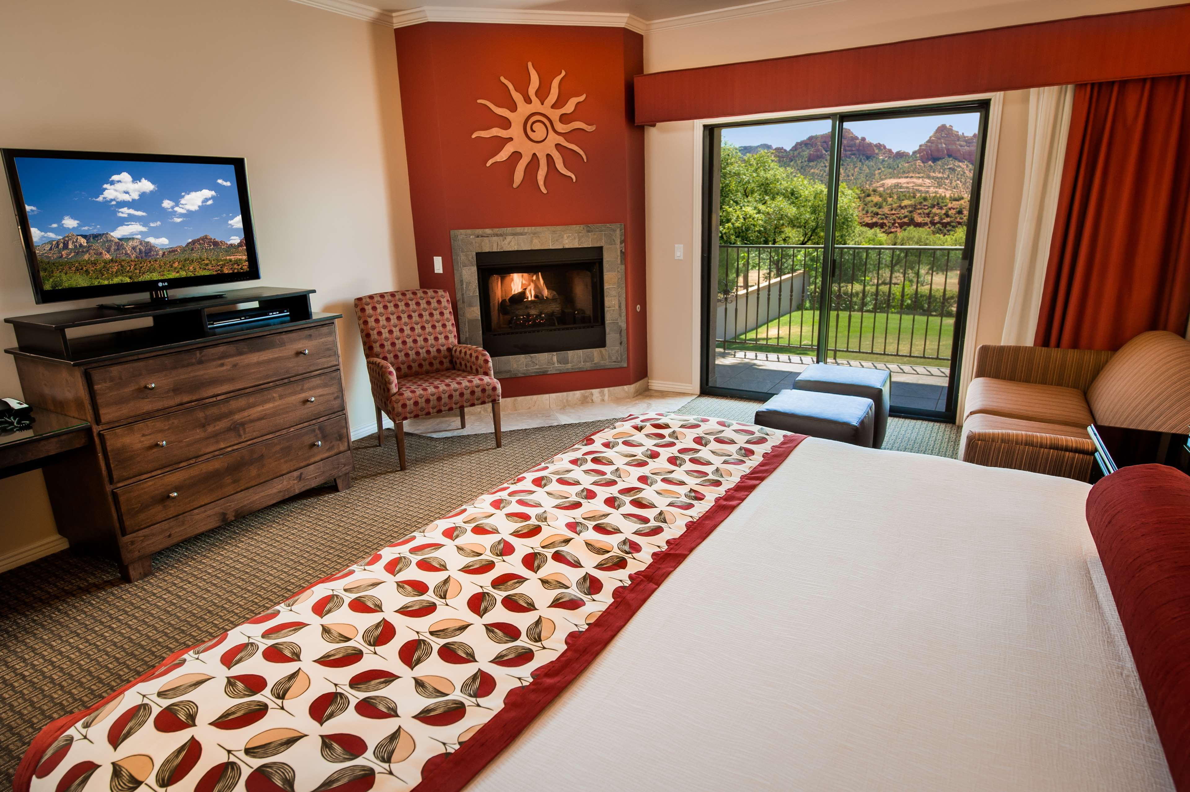 Best Western Plus Arroyo Roble Hotel & Creekside Villas image 24