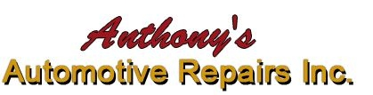 Auto Repair Shop in NY Brooklyn 11203 Anthony's Automotive Repairs Inc. 1191 Utica Ave  (718)484-7744