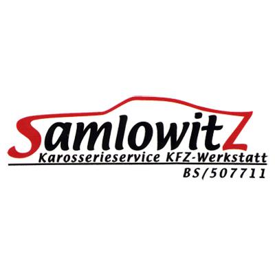 Logo von Samlowitz KFZ-Reparatur u. -Handel Inh. Bernd Opitz