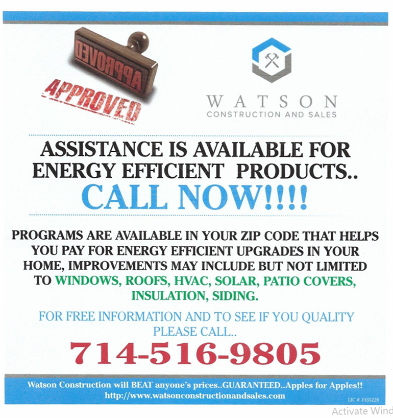 Watson Construction and Sales image 12