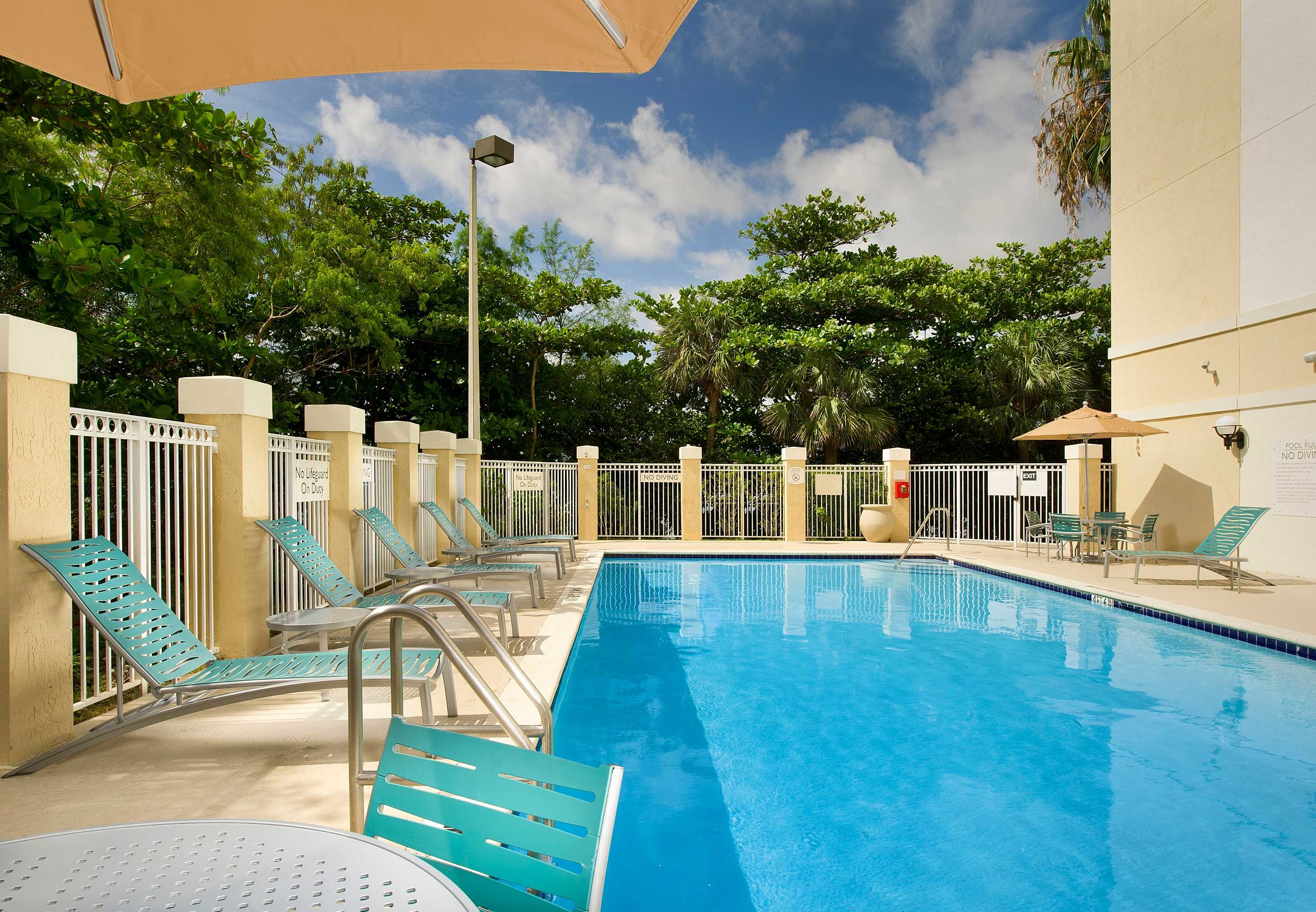 SpringHill Suites by Marriott Miami Airport South image 3