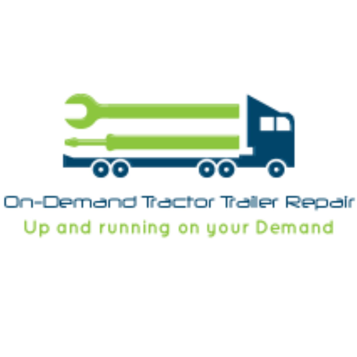 On-Demand Mobile Truck Repair
