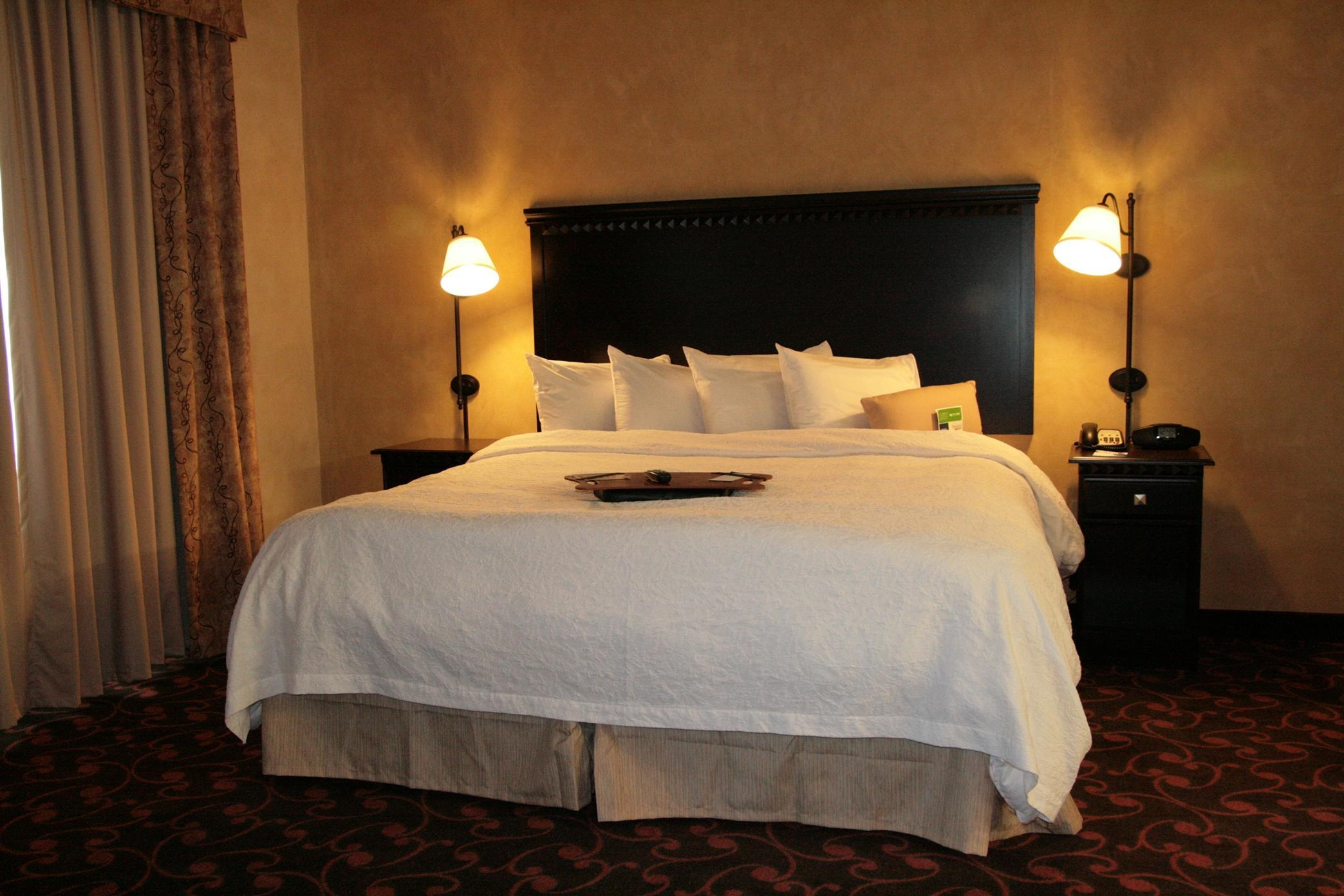 Hampton Inn & Suites Dallas-Arlington North-Entertainment District image 0