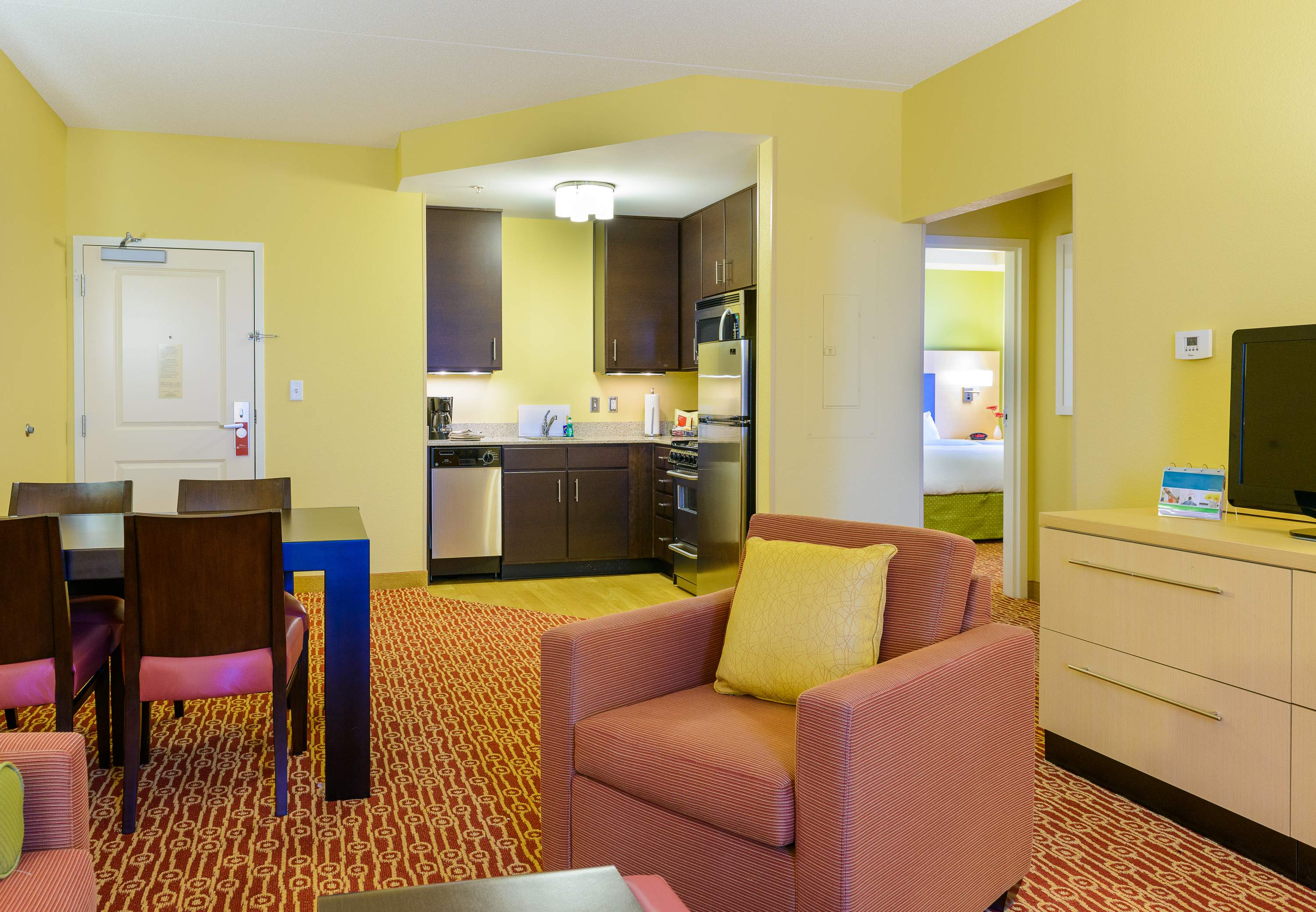 TownePlace Suites by Marriott Frederick image 1