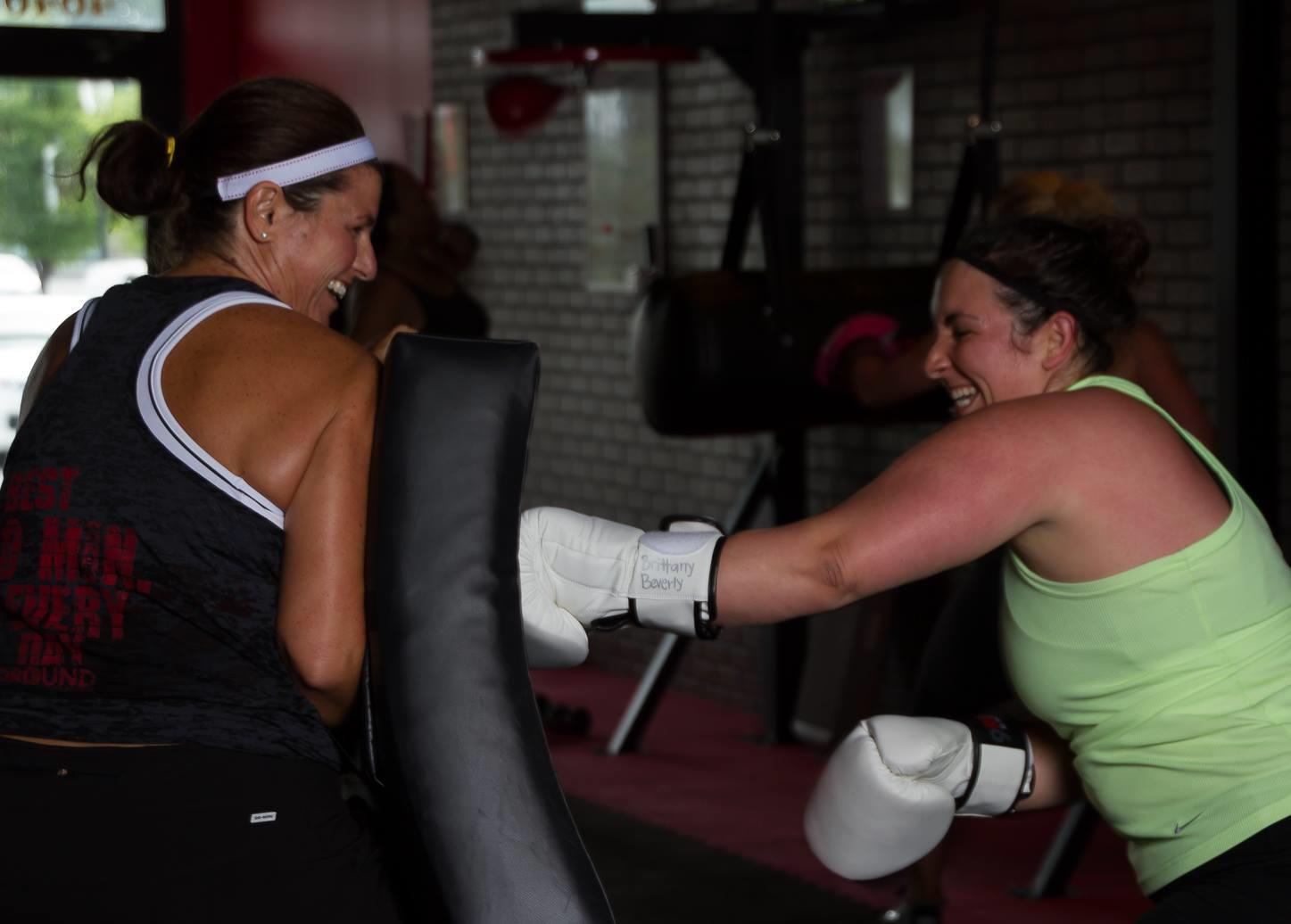9Round Kickbox Fitness Louisville CO image 1