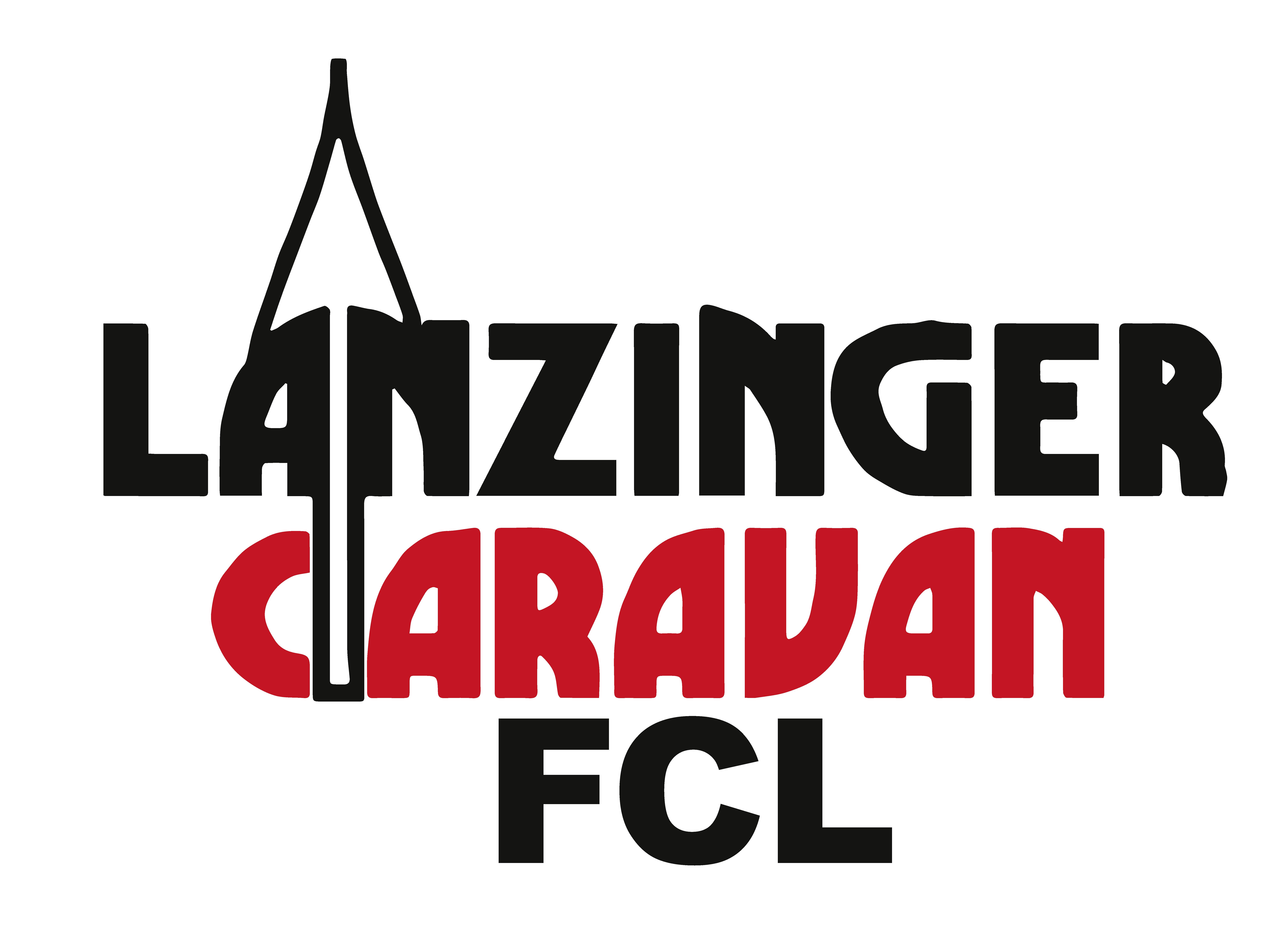 Bild der Lanzinger Caravan  FCL