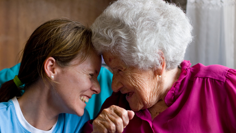Timeless Transitions Home Care image 1