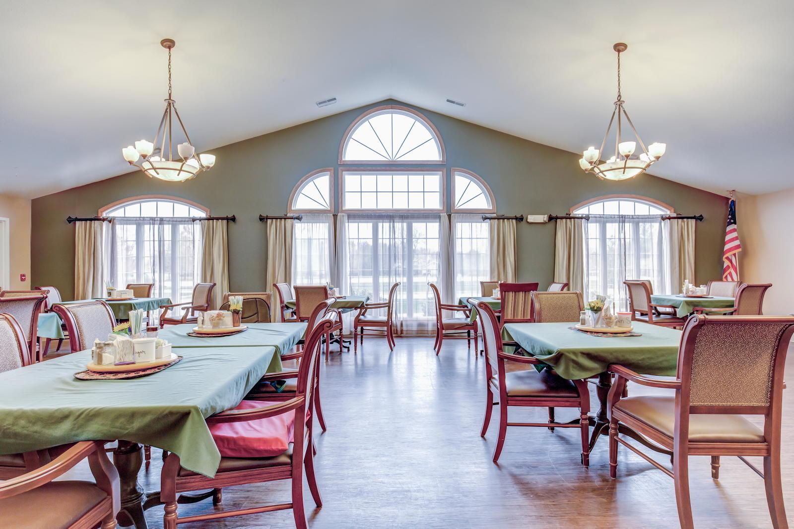 Brookstone Estates of Charleston image 5