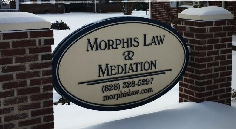 Morphis Law & Mediation image 1