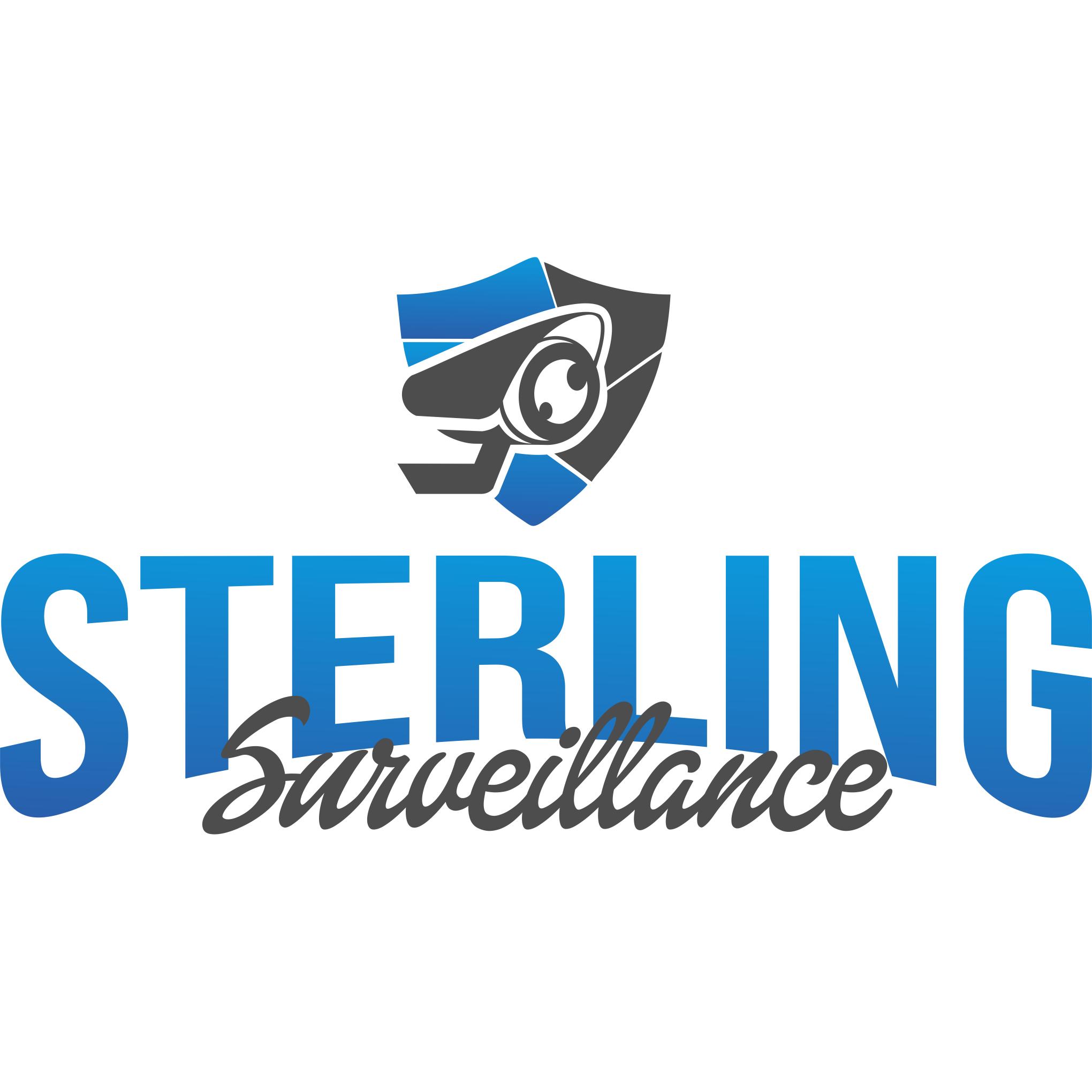 Sterling Surveillance