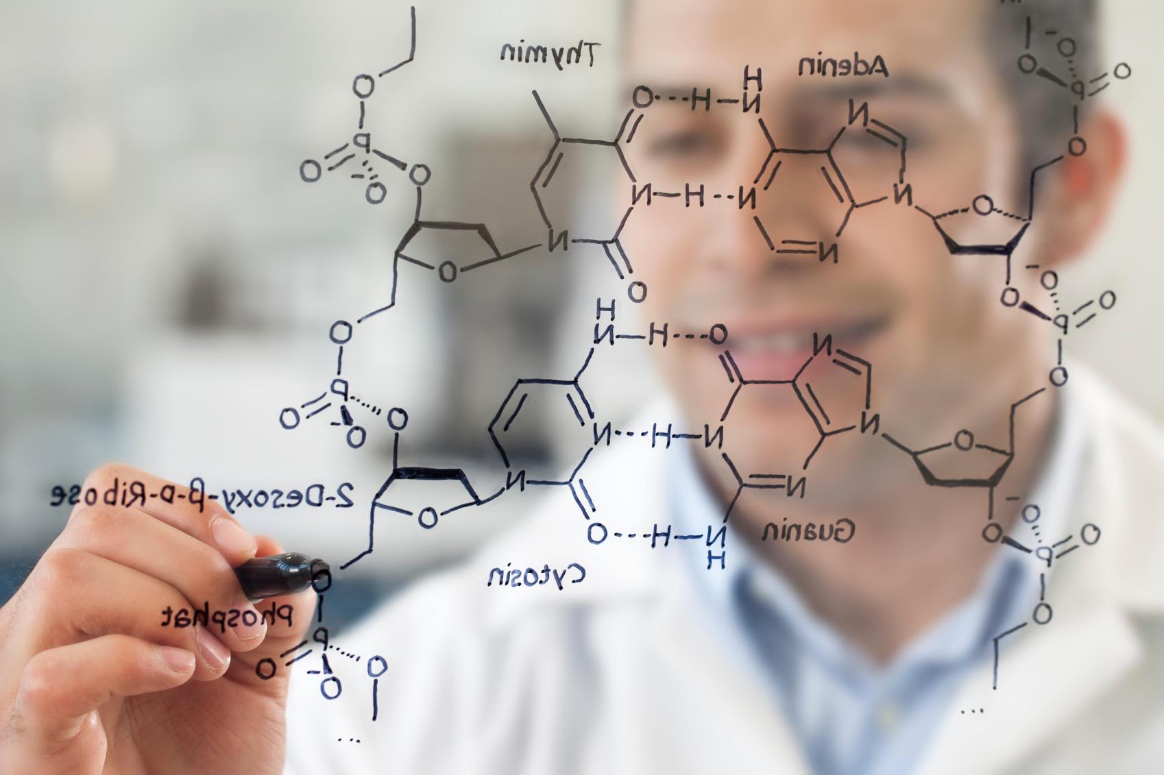 Denver DNA & Drug Center
