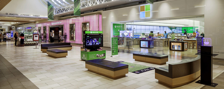 Christiana Mall image 4
