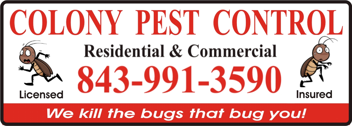 Colony Pest Control image 1