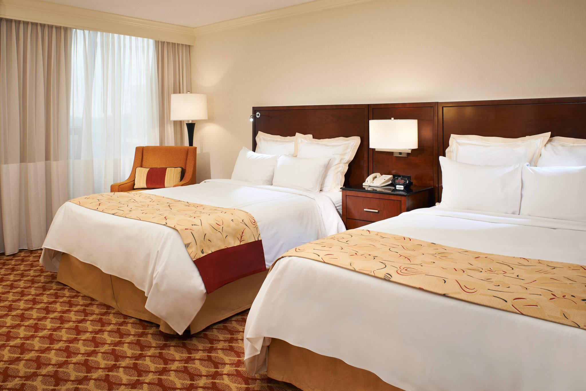 Indianapolis Marriott East