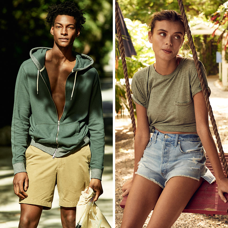 Abercrombie & Fitch image 2