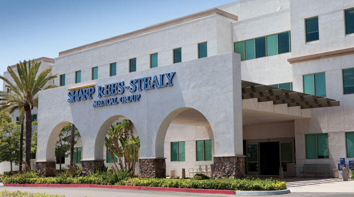 Sharp Rees-Stealy Otay Ranch image 0