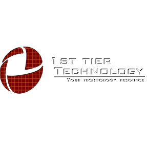 1st Tier Technology image 0