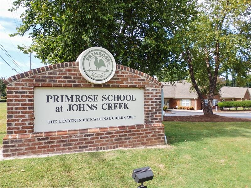Primrose School at Johns Creek image 1