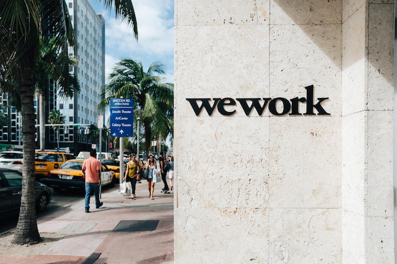 WeWork image 20