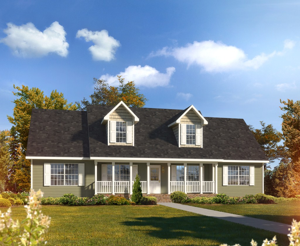 Village homes in berlin vt 802 229 1 for Home builders in vermont
