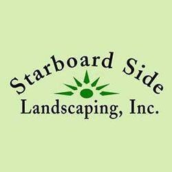Starboard Side Landscaping, Inc.