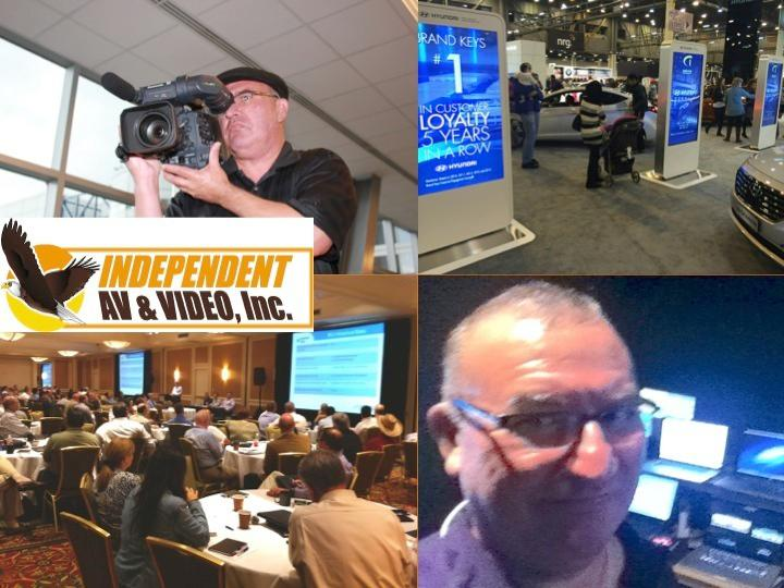 Independent AV  and  Video, INC