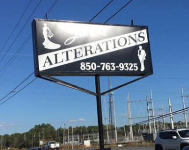 June's; Alterations & Drycleaning image 1