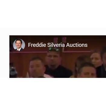 Freddie Silveria Auctions