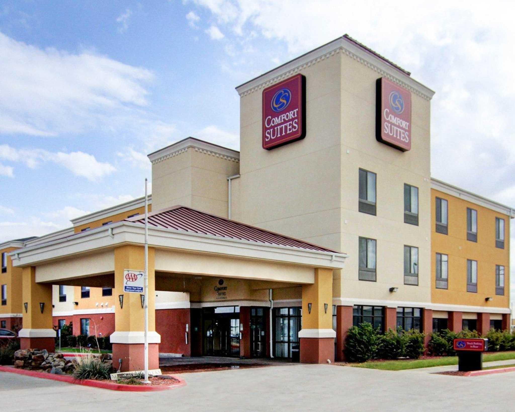 Motels In Fort Stockton Tx