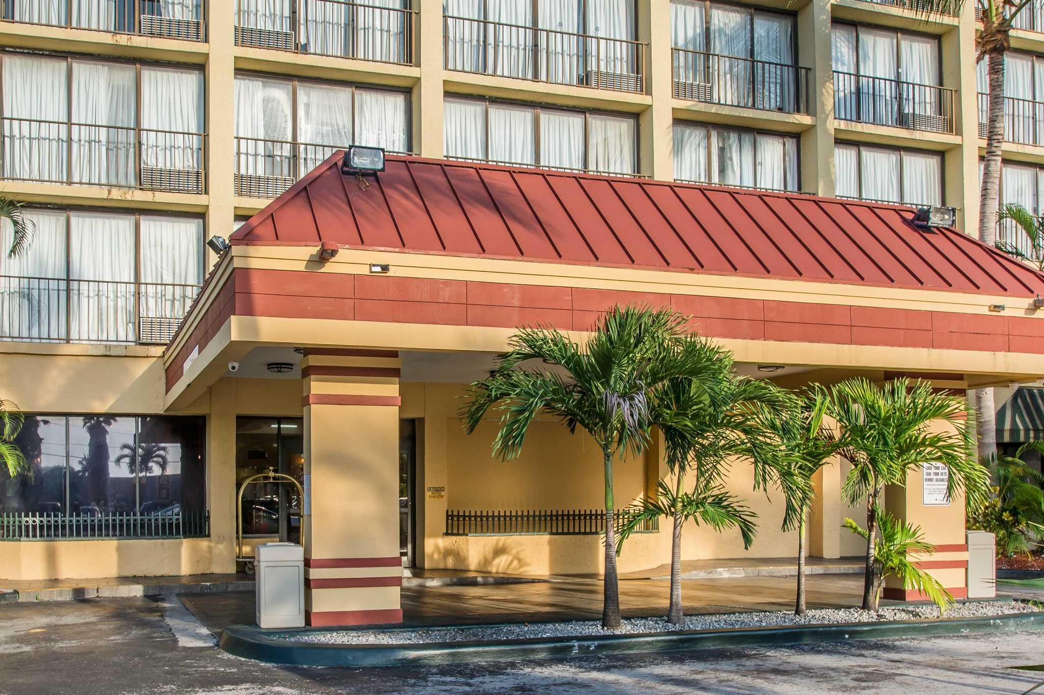 Rodeway Inn Miami image 2