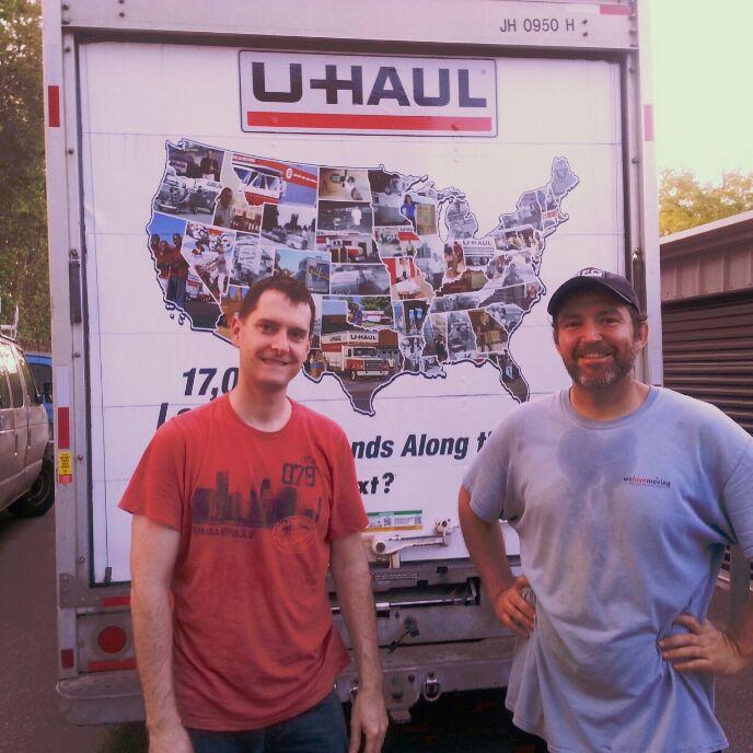 We Love Moving LLC image 77