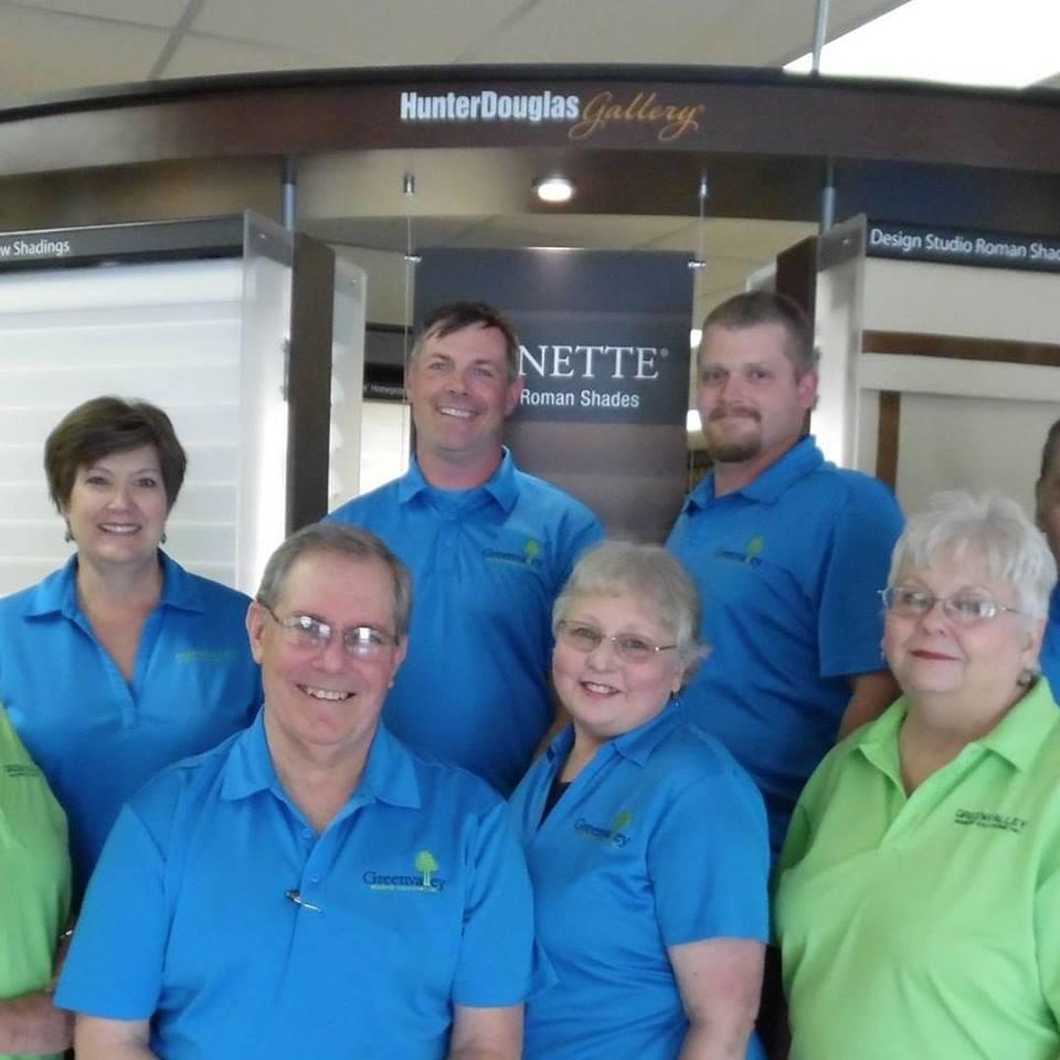 Greenvalley Window Solutions Inc - Fayetteville, AR - Windows & Door Contractors
