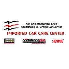 Imported Car Care Center
