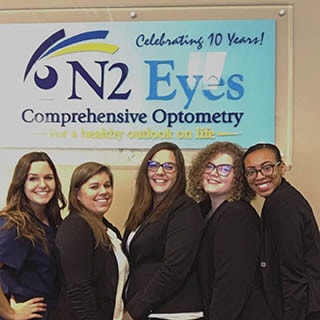 N2 Eyes Comprehensive Optometry image 0