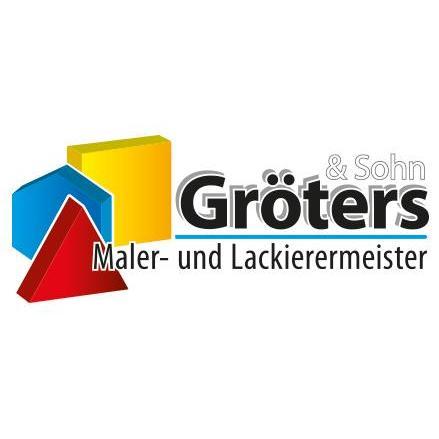 gr ters sohn gmbh co kg maler und abdeckungsunternehmen meerbusch deutschland tel. Black Bedroom Furniture Sets. Home Design Ideas