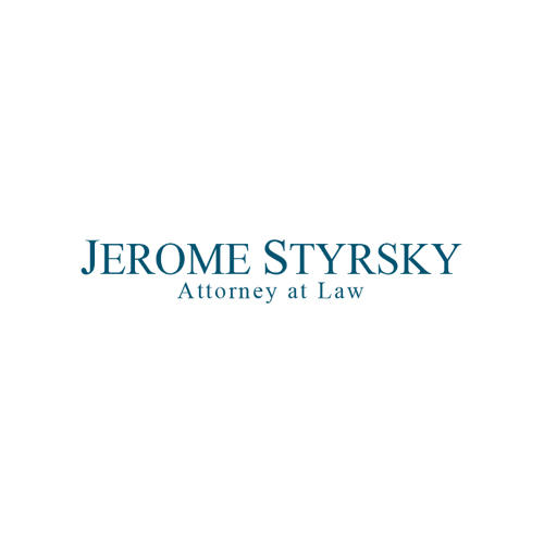 Jerome A Styrsky Attorney at Law