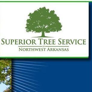 Superior Tree Service of NW Arkansas