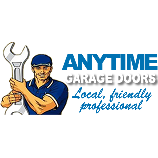 Anytime Garage Door Repair image 0