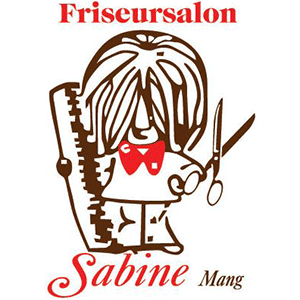 Logo von Friseursalon Sabine Mang