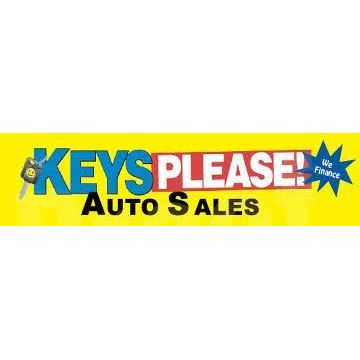 Keys Please Auto Sales Inc.